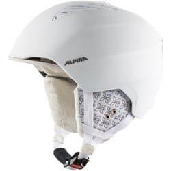Шлем ALPINA Grand White/Prosecco Matt 54-57