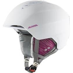 Шлем ALPINA Grand White/Rose Matt 54-57