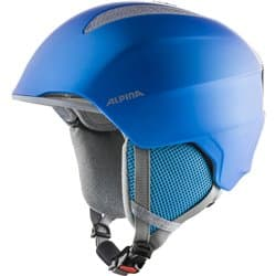 Шлем ALPINA Grand Jr Blue 54-57