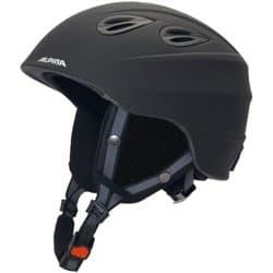 Шлем ALPINA Junta 2.0 Black Matt 57-61