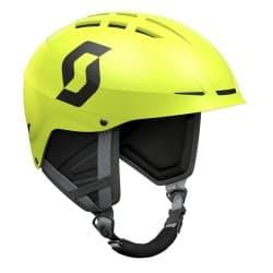 Шлем SCOTT® J'R Apic yellow matt M (53-56.5)