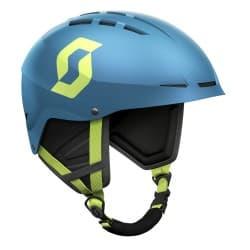 Шлем SCOTT® J'R Apic blue matt M (53-56.5)