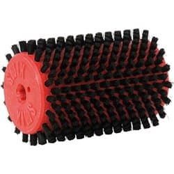 Щетка SWIX роторная из конского волоса, 100 мм T0016M