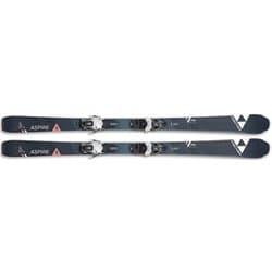 Лыжи FISCHER Aspire SLR 140 + креп. RS9