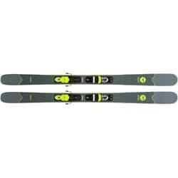 Лыжи ROSSIGNOL SMASH 7 170