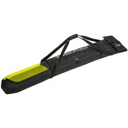 Чехол HEAD Allride Single Ski Bag anthracite/black/neon yellow 200