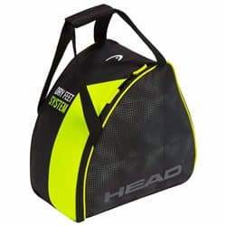 Сумка трансформер для ботинок HEAD® 30л anthracite/black/neon yellow