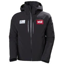 Куртка мужская HELLY HANSEN ALPHA LIFALOFT JACKET 811 Р:XL