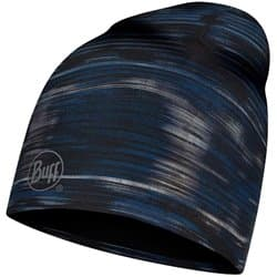 Шапка BUFF® HAT MICROFIBER POLAR N-EXCLUSION DENIM