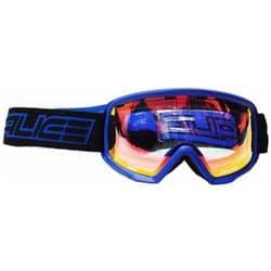 Очки Salice 609 DARWFV Blue/RW Clear C.1