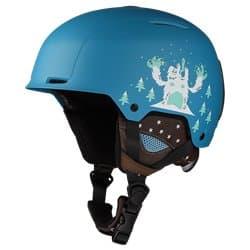 Шлем LOS RAKETOS STILZ BLUE L