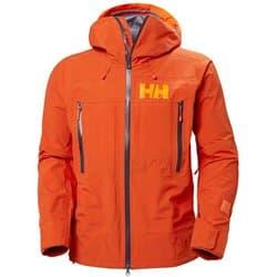 Куртка мужская HELLY HANSEN SOGN SHELL 2.0 JACKET 300 Р:XL