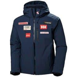 Куртка муж. HELLY HANSEN SWIFT 4.0 JACKET 810 Р:XL