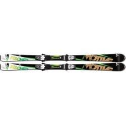 Горные лыжи FISCHER® Motive 76 PR (168) + креп. RS10 PR