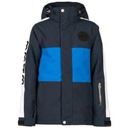 Куртка 8848 ALTITUDE Kingston Navy Р:170