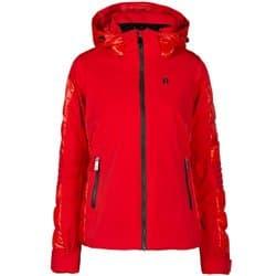 Куртка жен. 8848 ALTITUDE Aliza Red Р:40