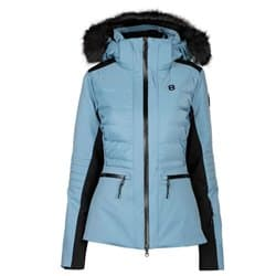 Куртка жен. 8848 ALTITUDE Cristal Blue Shadow Р:40