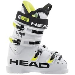 HEAD® Raptor 80 RS White 24.5
