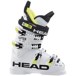 HEAD® Raptor B5 RD White 25.5