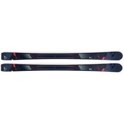 Лыжи FISCHER PRO MT 86 TI 175