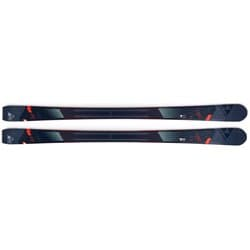 Лыжи FISCHER PRO MT 86 TI 182