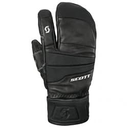 Варежки SCOTT MS Vertic Premium GTX black Р:XL