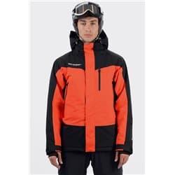 Куртка мужская STAYER 19-42303 70 красный Р:54