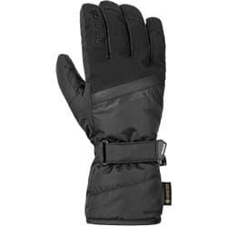 Перчатки REUSCH Sandor GTX + Gore active technology Black P:8
