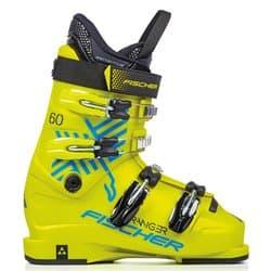 Ботинки FISCHER® RANGER 60 JR YE/YE 26.0