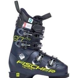 Ботинки FISCHER® RC PRO 90 XTR TS DARKBL TR 27.0