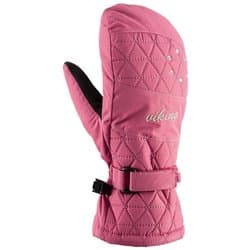 Варежки VIKING W'S Mirabel Mitten Light Pink Р:7