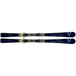 Горные лыжи FISCHER® My Curv Allride 164 + креп. RC4 Z11
