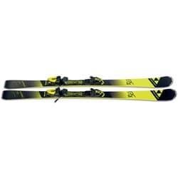 Горные лыжи FISCHER® RC4 Speed Allride 170 + креп. RC4 Z11