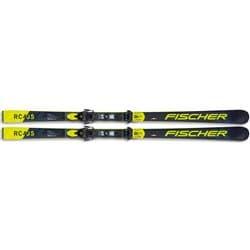 Горные лыжи FISCHER® RC4 WC GS JR 155