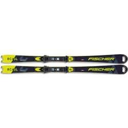 Горные лыжи FISCHER® RC4 WC SL JR 135