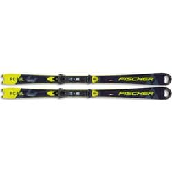 Горные лыжи FISCHER® RC4 WC SL JR 140