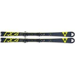 Горные лыжи FISCHER® RC4 WC SC RACETRACK 170