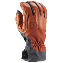Перчатки SCOTT MS Explorair Tech dark grey/burnt orange Р:XL
