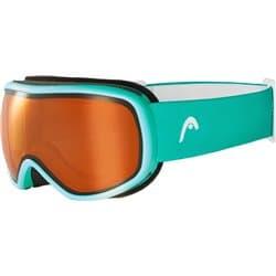 Очки HEAD® Ninja JR mint/mint/orange 394829