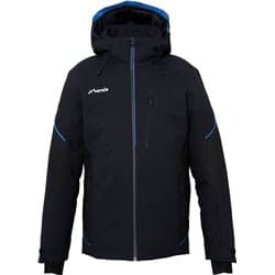 Куртка мужская PHENIX M'S Cutlass Jacket Black P:M