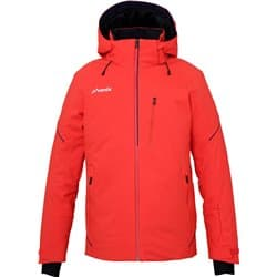 Куртка мужская PHENIX M'S Cutlass Jacket Red P:XXL
