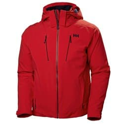 Куртка мужская HELLY HANSEN ALPHA 3.0 JACKET 222 Р:XXL