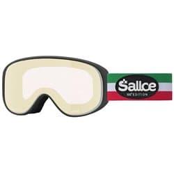 Очки Salice 100 ITAED Black ITA/RW Clear C.1