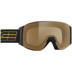 Очки Salice 105 DACRXPF Black Gold C.2-3