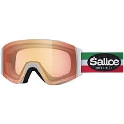 Очки Salice 105 ITAED White ITA/RW Clear C.1