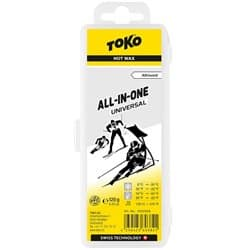Парафин TOKO Безфтористый All-in-one universal 120 g