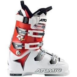 Ботинки ATOMIC RT CS 130 WHITE/BRIGHT.RED 27.0