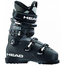 HEAD® Edge LYT 100 X BLACK 28.5