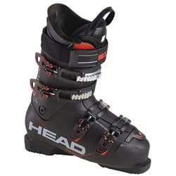 HEAD® Next Edge GTX BLACK 27.5
