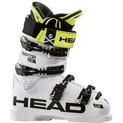 HEAD® Raptor 120S RS White 25.0